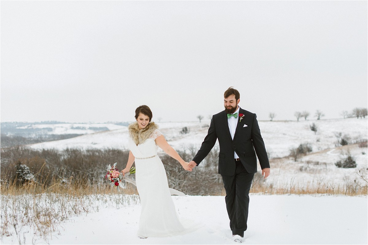Prairiewood Vow Renewal Manhattan KS by Bethany Meysenburg