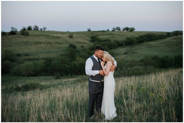 PRAIRIEWOOD WEDDING