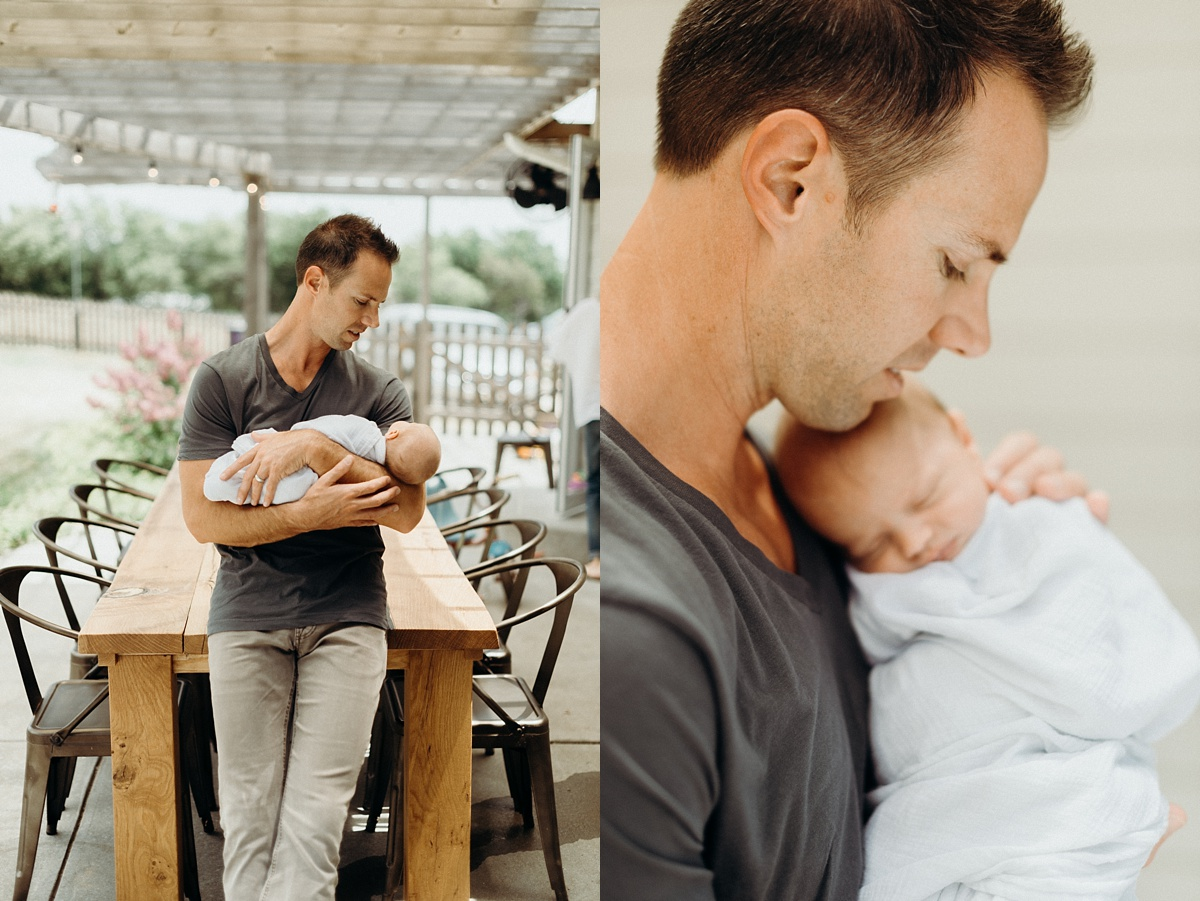 MeysenburgPhotography, Manhattan KS Lifestyle Newborn Photographer